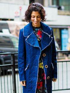 The $20 Secret to Staying Warm in Freezing Weather via @WhoWhatWear