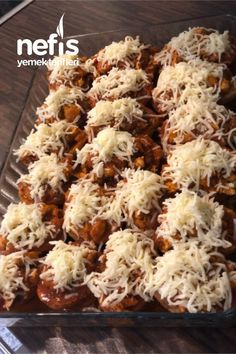 Yummy Food, Delicious Recipes, Cauliflower, Shrimp, Salsa, Cheese, Chicken, Meat, Vegetables