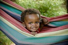 Child of Africa
