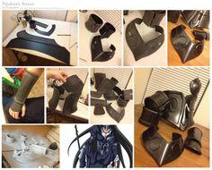 PVS armor guide