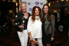 Heidi Daus in Diane Gilman Celebrates 20th Years On HSN