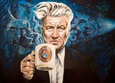 Entrevista: David Lynch y su filosofía de beber café - ENFILME.COM