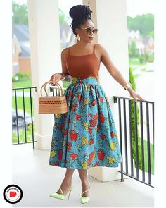 Trendiest and Fashionable Styles For This Week 100 Latest Ankara Designs For African Queens Ankara Styles For Women, Ankara Gown Styles, Latest Ankara Styles, Latest African Fashion Dresses, Ankara Gowns, Ankara Skirt, African Attire, African Dress, African Style