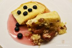 Ryžový nákyp – Stano Šimo Cornbread, Pie, Ethnic Recipes, Desserts, Food, Millet Bread, Torte, Tailgate Desserts, Cake