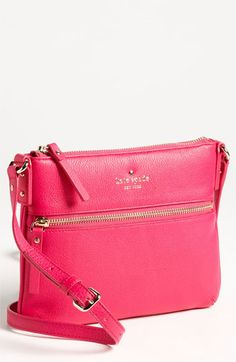 kate spade new york cobble hill - tenley crossbody bag, small | Nordstrom