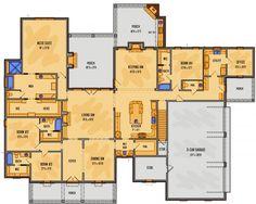 #660253 - IDG27116 : House Plans, Floor Plans, Home Plans, Plan It at HousePlanIt.com