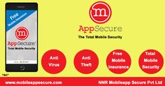 mAppSeure - The Total Mobile Security !