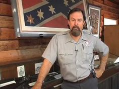 The CONFEDERATE FLAG: Views from the Heart of Dixie - YouTube