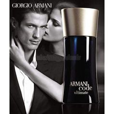 Armani Code Cologne By GIORGIO ARMANI Sold by Afterlife Clothing $80.00 4.2 oz Bottle