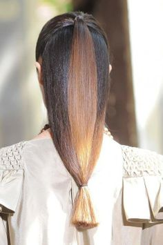 20 Long Hairstyle Trends 2014