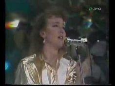 Fiorella Mannoia 'Caffé nero bollente' Sanremo 1981