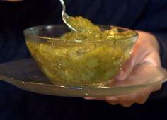 Cukkini lekvár | Gasztroangyal Punch Bowls, Zucchini, Squashes