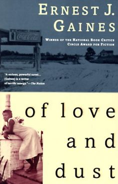 Of Love and Dust by Ernest J. Gaines http://www.amazon.com/dp/067975248X/ref=cm_sw_r_pi_dp_oB6Vvb0119Y3Q
