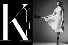 FGR Exclusive | Kylie James by Danny Cardozo