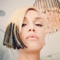 Random selfie cause Gwen sorta miss u and feel like we need more contact #sendmeyourvibes #ineedu gx