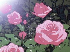 Find images and videos about gif, sailor moon and animation on We Heart It - the app to get lost in what you love. Aesthetic Gif, Flower Aesthetic, Aesthetic Grunge, Pink Aesthetic, Aesthetic Wallpapers, Aesthetic Drawing, Anime Gifs, Art Anime, Anime Kunst