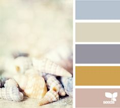 design-seeds.com has some great color palettes.