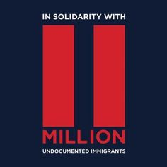 The time for immigration reform is NOW.