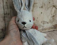 Artist Bear handmade Bunny Charly