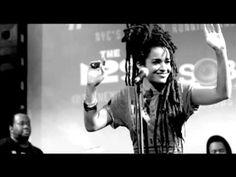 CALMA CARMONA Live @ SOB's NYC 2013 (Covers Erykah Badu's Call Tyrone)
