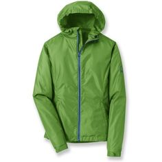 The lightweight Sierra Designs Microlight 2 women's jacket protects against wind and light rain. Get it only at REI through 6/30/13.
