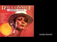 Ray Conniff - Exitos Latinos (Full Album) - YouTube