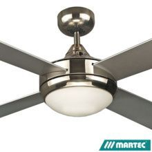 "Martec Primo 48"" Ceiling Fan with E27 Light"