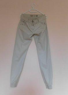 Kup mój przedmiot na #vintedpl http://www.vinted.pl/damska-odziez/spodnie-inne/15643406-lee-cooper-spodnie-bez-36