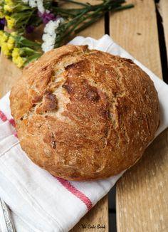 Chleb pszenny dla zapracowanych