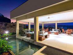 Modern & spacious, Mangoes Resort Vanuatu. For more visit: http://www.airvanuatu.com/home/accommodation.aspx?location=Sydney