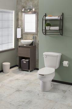 Toilet, Vanity, Bathroom, Home, Elegant Bathroom Decor, Chic Bathrooms, My Dream House, Sweet Home, Dressing Tables