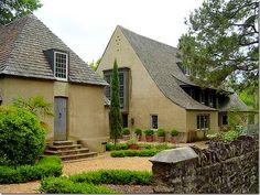 Bobby McAlpine house
