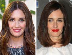 Los cambios de look de las famosas ¿a mejor o a peor?