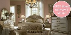 Mansion Mansion Bedroom Dream Bedroom Beautiful Bedroom Aico Bedroom