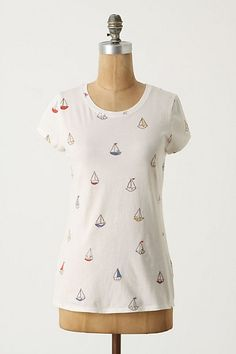 sailboat. I need this!!!!!!
