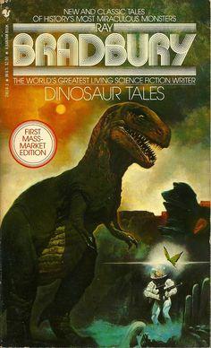 http://jerrodbalzer.com/wp-content/uploads/2012/06/Dinosaur-Tales-Ray-Bradbury.jpg
