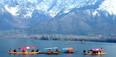 Top Places to Visit in India in Summers: Tour My India