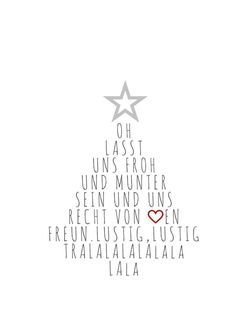 Greetings for Christmas, sayings, texts, wishes for Christmas cards – hand lettering – # for # Regarding # Spüche … Christmas Quotes, Christmas Wishes, Christmas Greetings, Christmas Time, Christmas Crafts, Christmas Is Coming, Christmas Letters, Diy Crafts To Do, Xmas Cards
