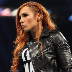 Becky Lynch addresses the WWE Universe one night after challenging Raw Women's Champion Ronda Rousey to a title match at WrestleMania, only to feel the wrath of a furious Charlotte Flair. Wrestling Divas, Women's Wrestling, Apocalypse, Wwe Women's Division, Rebecca Quin, Wwe Female Wrestlers, Raw Women's Champion, Charlotte Flair, Becky Lynch