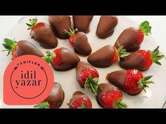 Benmari Usulü Çikolata Eritmek #mucizelezzetler - YouTube