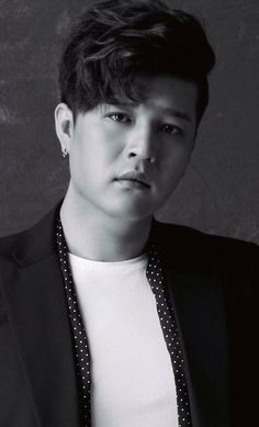 SUPER JUNIOR | Shindong