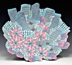 Green City, Chris Campbell porcelain