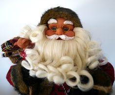 Les douze coups de minuit viennent de sonner à l'horloge, un bruit discret dans la cheminée, silence les enfants dorment, instant inoubliable, la féérie de Noël est au rendez-vous. Père Noël 2015 Joyeux Noël Une photo du Père Noël Dans tous mes rêves...