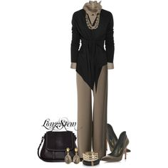 Untitled #408, created by longstem on Polyvore