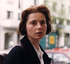 Taking Notes: Isabella Rosellini