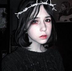 3d Girl, Cool Girl, Black Heart Emoji, Smoke Mask, Face Expressions, Poses, Ulzzang Girl, Aesthetic Girl, Goth Girls