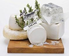 How to make Goat's Milk Chevre Cheese - easy and - YUM!
