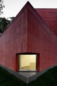 Souto de Moura was born in Porto, and studied sculpture before switching to architecture. From 1974 to 1979 he worked with Álvaro Siza Vieira at his architectural practice, who encouraged him to start his own firm. #interiordesignideas #architecture #livingroomideas #toparchitects For more inspirations tap on the image.