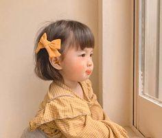 Cute Asian Babies, Korean Babies, Asian Kids, Cute Korean Girl, Cute Little Baby Girl, Cute Baby Girl Pictures, Little Babies, Cute Babies Photography, Baby Tumblr