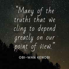20 Inspirational Star Wars Quotes Krysanthe - Star Wars Women - Ideas of Star Wars Women women - 20 Inspirational Star Wars quotes to help you in a galaxy not so far far away. Now Quotes, Star Quotes, Quotes To Live By, Life Quotes, Best Star Wars Quotes, Quotes About Stars, Geek Quotes, Fandom Quotes, Crush Quotes